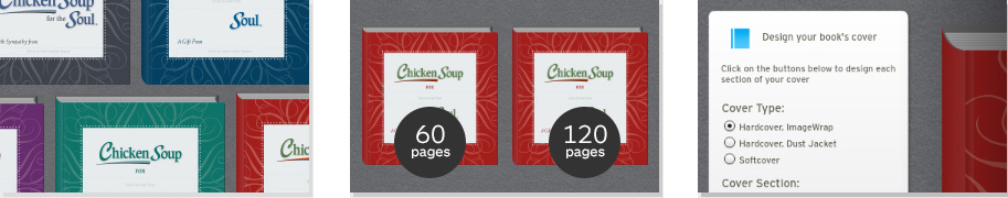 Blurb Chicken Soup For The Soul Books