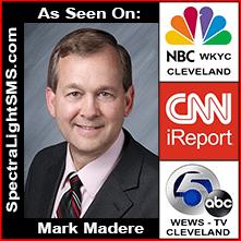 Mark Madere - Professional Photographer | Cleveland, Ohio