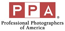 Professional Photographers of America PPA logo