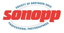SONOPP - Society of Northern Ohio Professional Photographers logo